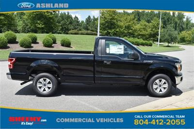 2019 F-150 Regular Cab 4x2,  Pickup #JE12322 - photo 4