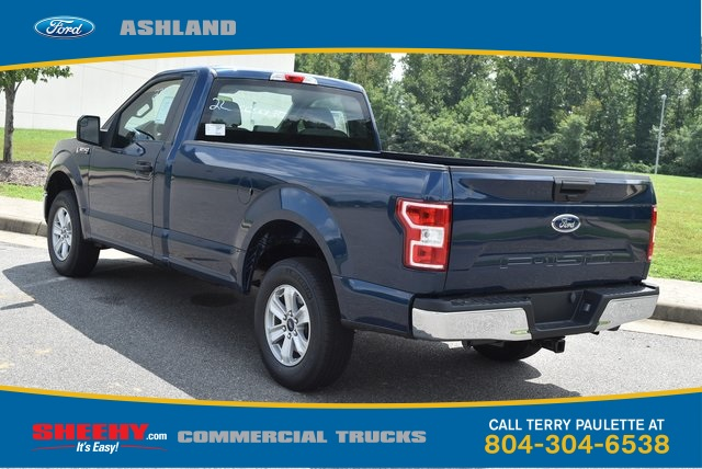 2019 F-150 Regular Cab 4x2,  Pickup #JE12323 - photo 2