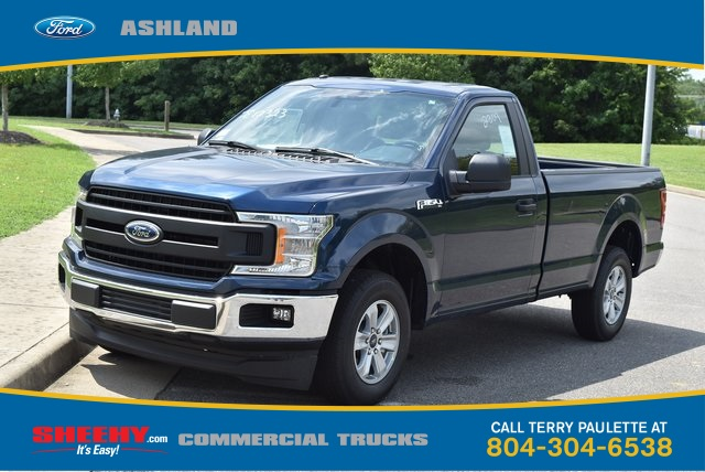 2019 F-150 Regular Cab 4x2,  Pickup #JE12323 - photo 1