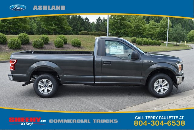 2019 F-150 Regular Cab 4x2,  Pickup #JE12324 - photo 4