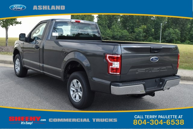 2019 F-150 Regular Cab 4x2,  Pickup #JE12324 - photo 2