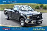 2019 F-150 Regular Cab 4x2,  Pickup #JE12324 - photo 3