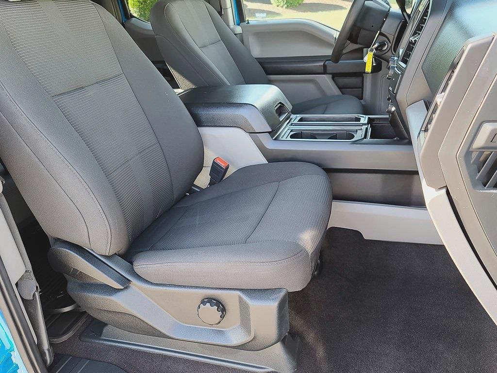 2019 Ford F-150 Super Cab 4x4, Pickup #JE12875A - photo 17