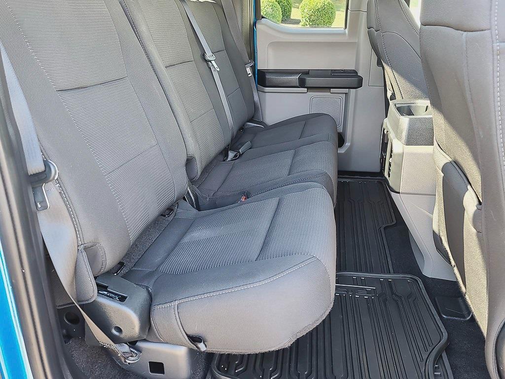 2019 Ford F-150 Super Cab 4x4, Pickup #JE12875A - photo 19