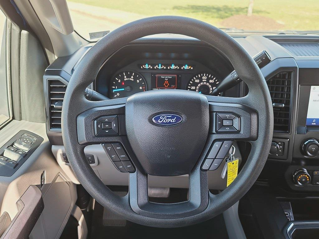 2019 Ford F-150 Super Cab 4x4, Pickup #JE12875A - photo 22