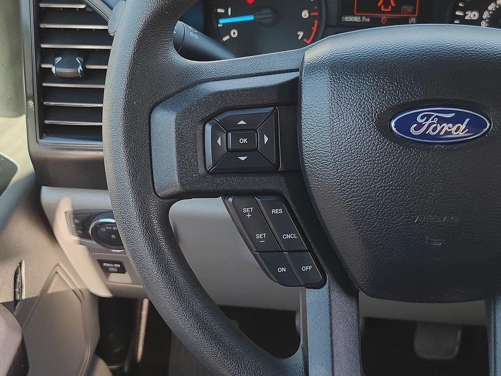 2019 Ford F-150 Super Cab 4x4, Pickup #JE12875A - photo 24