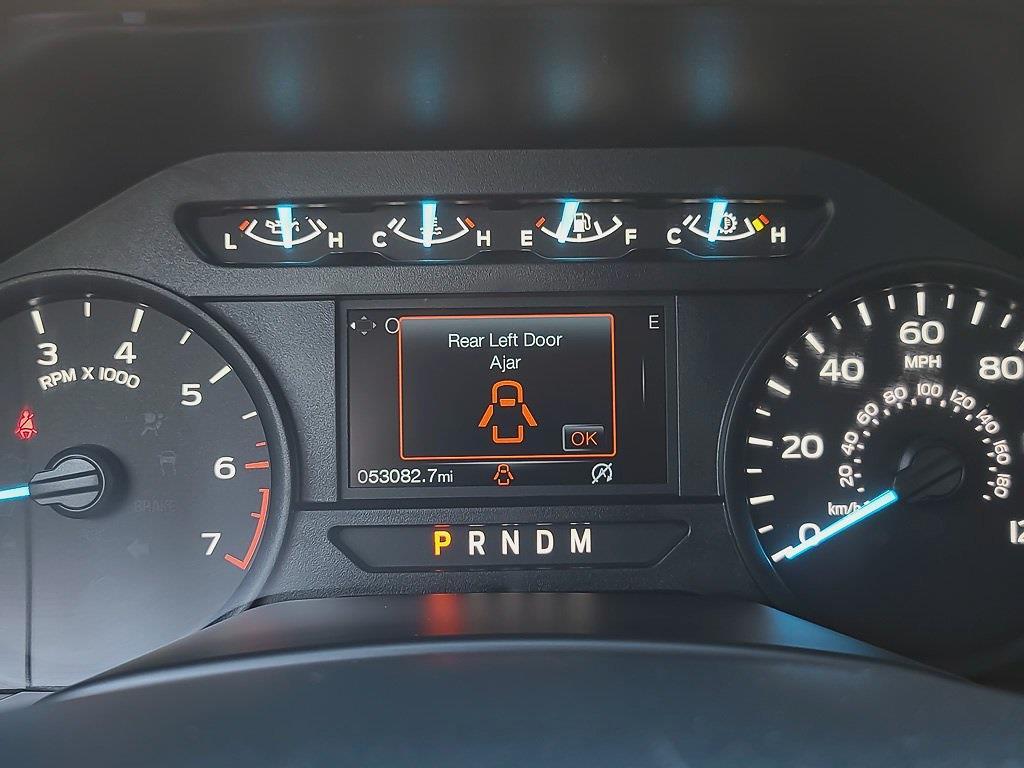 2019 Ford F-150 Super Cab 4x4, Pickup #JE12875A - photo 27