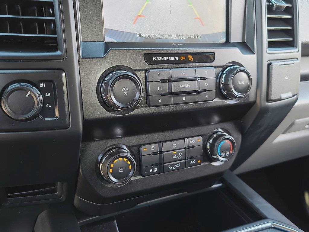2019 Ford F-150 Super Cab 4x4, Pickup #JE12875A - photo 30