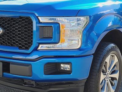 2019 Ford F-150 Super Cab 4x4, Pickup #JE12875A - photo 5