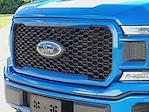 2019 Ford F-150 Super Cab 4x4, Pickup #JE12875A - photo 4