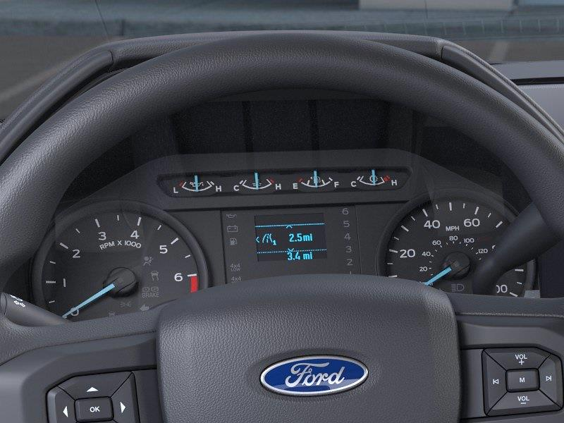 2021 Ford F-250 Super Cab 4x4, Pickup #JE16757 - photo 13