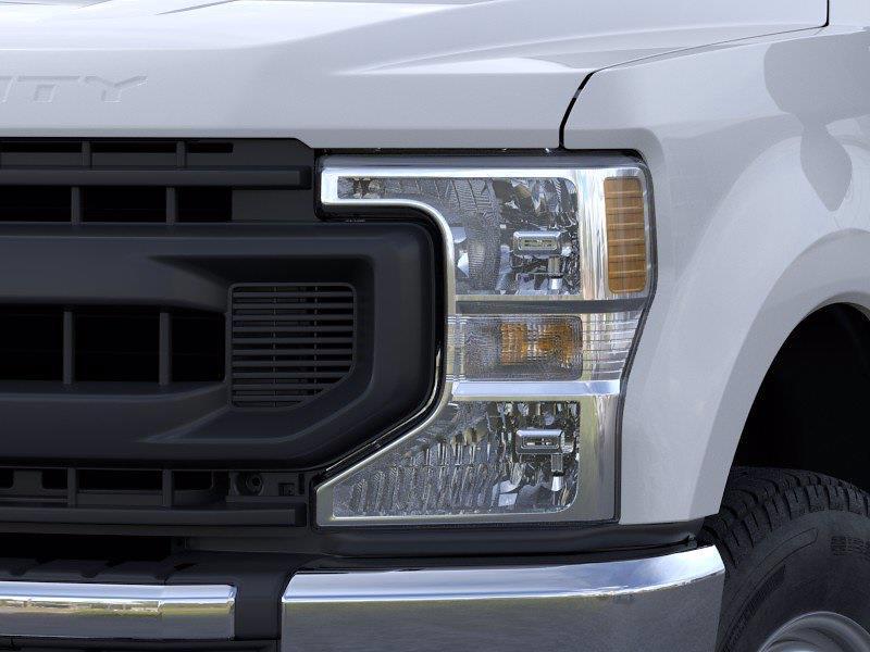 2021 Ford F-250 Super Cab 4x4, Pickup #JE16757 - photo 18
