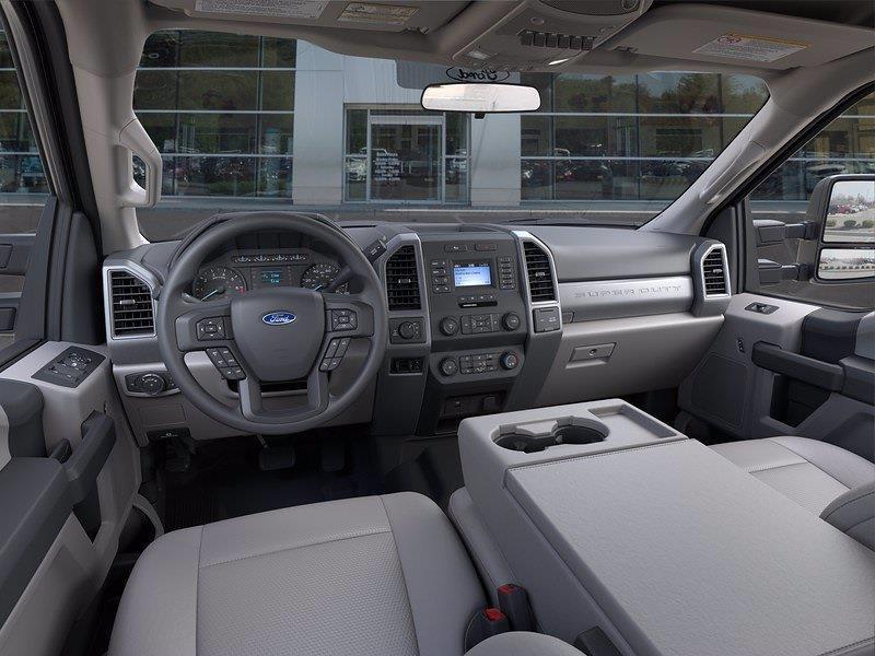 2021 Ford F-250 Super Cab 4x4, Pickup #JE16757 - photo 9