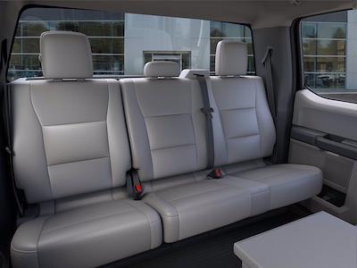 2021 Ford F-250 Super Cab 4x4, Pickup #JE16757 - photo 11