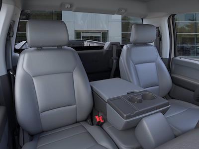 2021 F-150 Regular Cab 4x2,  Pickup #JE22234 - photo 10