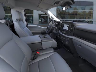 2021 F-150 Regular Cab 4x2,  Pickup #JE22234 - photo 11