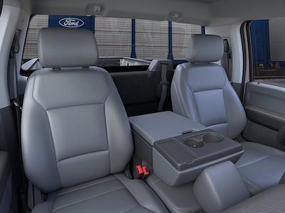 2021 F-150 Regular Cab 4x2,  Pickup #JE22235 - photo 10