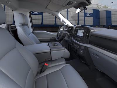 2021 F-150 Regular Cab 4x2,  Pickup #JE22235 - photo 11