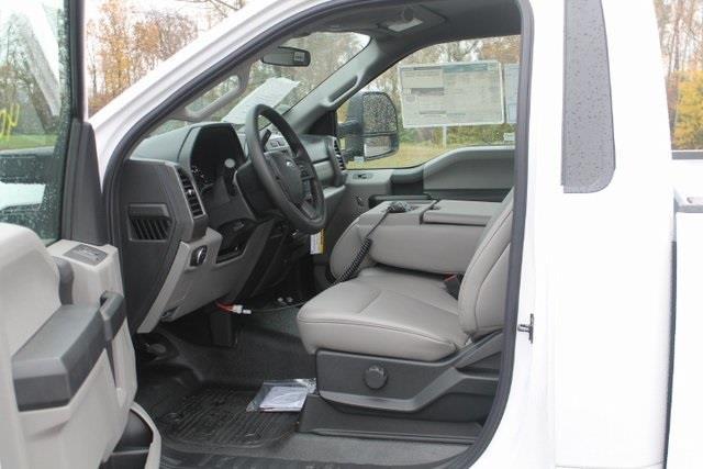 2020 Ford F-250 Regular Cab 4x4, BOSS Snowplow Pickup #JE23517 - photo 3
