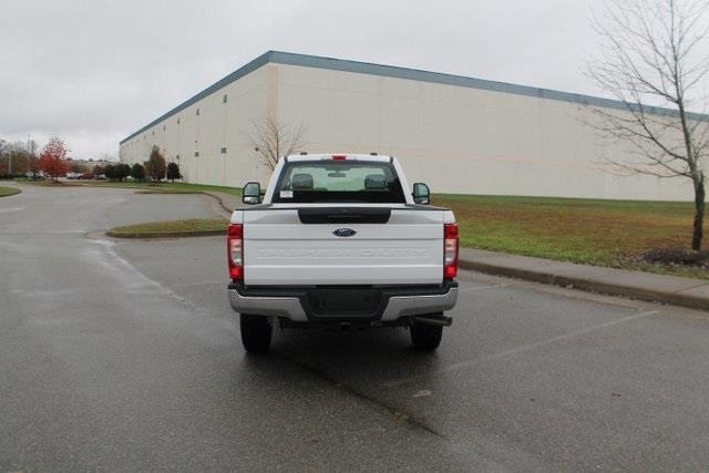 2020 Ford F-250 Regular Cab 4x4, BOSS Snowplow Pickup #JE23517 - photo 12