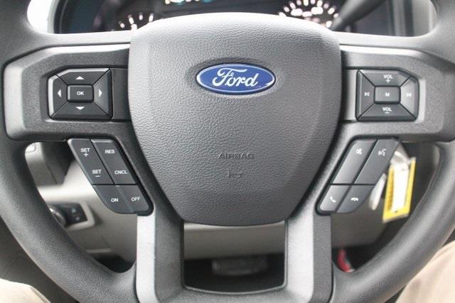 2020 Ford F-250 Regular Cab 4x4, BOSS Snowplow Pickup #JE23517 - photo 15