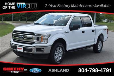 2019 F-150 SuperCrew Cab 4x4,  Pickup #JE23972 - photo 1
