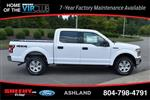 2019 F-150 SuperCrew Cab 4x4,  Pickup #JE23972 - photo 4