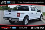 2019 F-150 SuperCrew Cab 4x4,  Pickup #JE23972 - photo 5