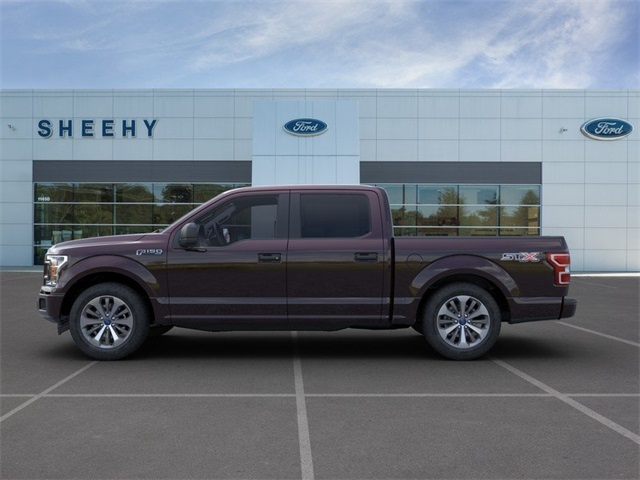 2020 Ford F-150 SuperCrew Cab 4x2, Pickup #JE27517 - photo 4