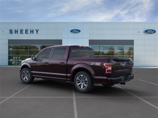 2020 Ford F-150 SuperCrew Cab 4x2, Pickup #JE27517 - photo 2