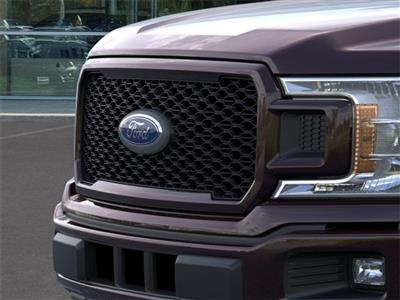 2020 Ford F-150 SuperCrew Cab 4x2, Pickup #JE27517 - photo 17