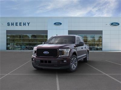 2020 Ford F-150 SuperCrew Cab 4x2, Pickup #JE27517 - photo 3