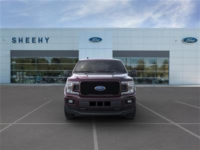 2020 Ford F-150 SuperCrew Cab 4x2, Pickup #JE27517 - photo 6