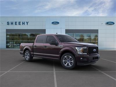 2020 Ford F-150 SuperCrew Cab 4x2, Pickup #JE27517 - photo 7