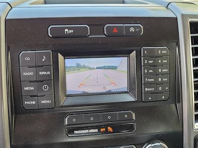 2015 F-150 SuperCrew Cab 4x2,  Pickup #JE35074A - photo 21