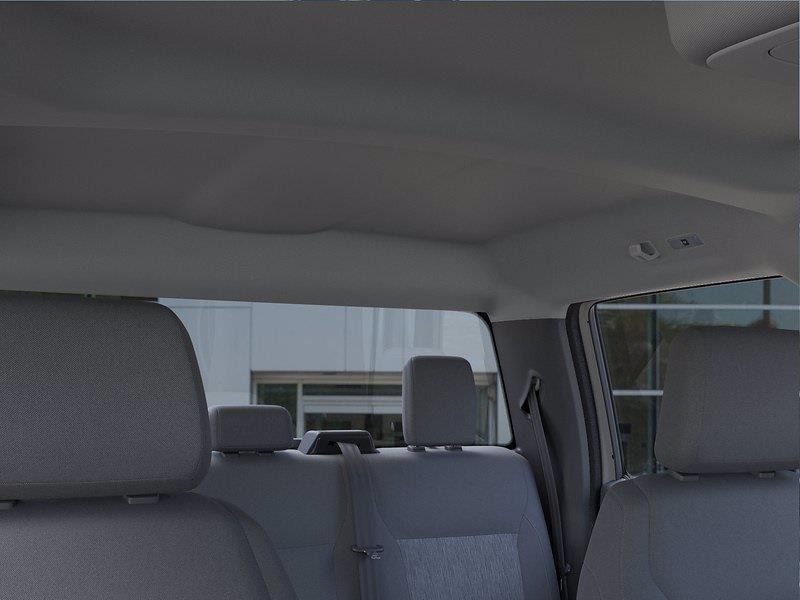 2021 F-150 SuperCrew Cab 4x4,  Pickup #JE35075 - photo 22