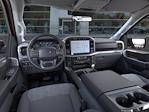 2021 F-150 SuperCrew Cab 4x4,  Pickup #JE35076 - photo 9