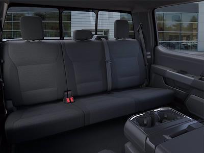2021 F-150 SuperCrew Cab 4x4,  Pickup #JE35079 - photo 11
