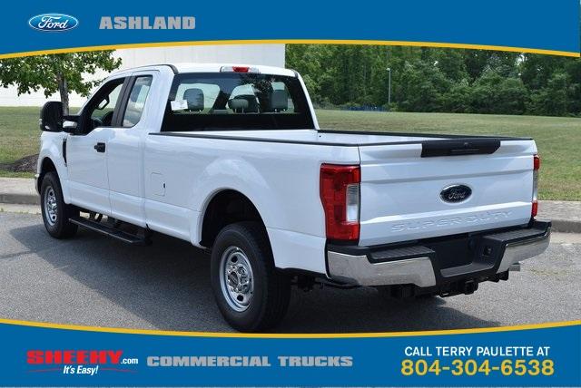 2019 F-250 Super Cab 4x2,  Knapheide Service Body #JE37774 - photo 1