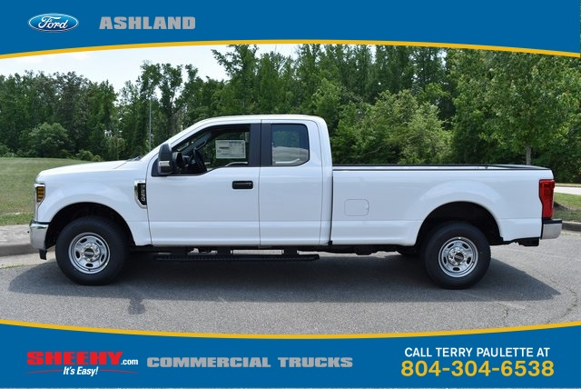 2019 F-250 Super Cab 4x2,  Knapheide Standard Service Body #JE37774 - photo 6