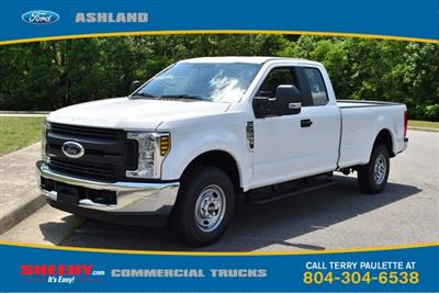 2019 F-250 Super Cab 4x2,  Knapheide Standard Service Body #JE37774 - photo 1