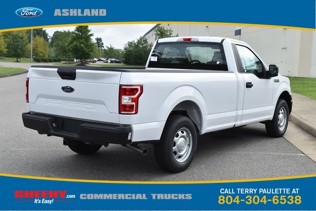 2019 F-150 Regular Cab 4x2,  Pickup #JE45056 - photo 5