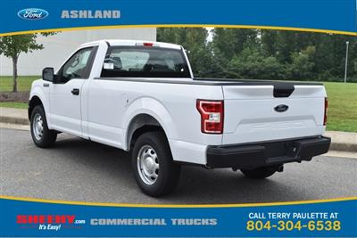 2019 F-150 Regular Cab 4x2,  Pickup #JE45056 - photo 2