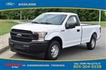 2019 F-150 Regular Cab 4x2,  Pickup #JE45056 - photo 1