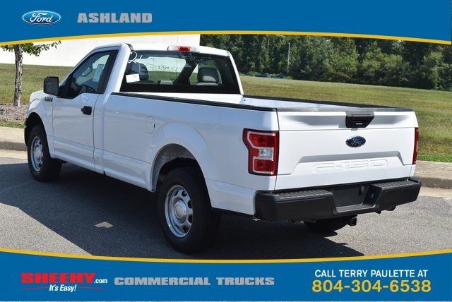2019 F-150 Regular Cab 4x2, Pickup #JE45059 - photo 2