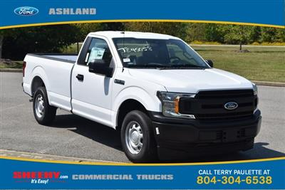 2019 F-150 Regular Cab 4x2, Pickup #JE45059 - photo 3