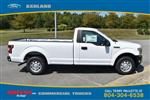 2019 F-150 Regular Cab 4x2, Pickup #JE45059 - photo 4