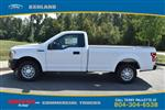 2019 F-150 Regular Cab 4x2, Pickup #JE45059 - photo 6