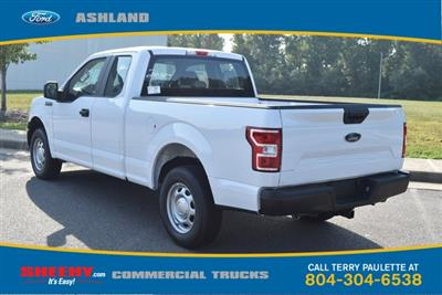 2019 F-150 Super Cab 4x2,  Pickup #JE45061 - photo 2