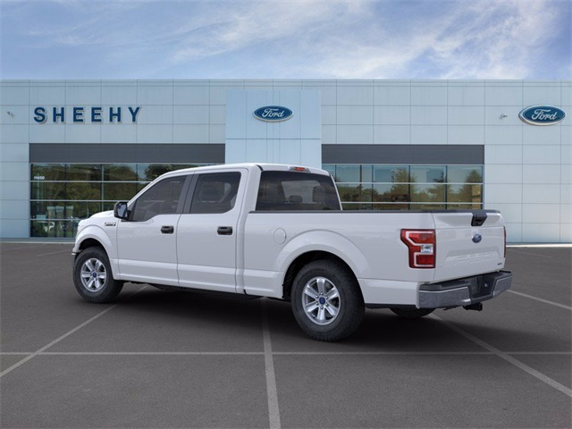 2020 Ford F-150 SuperCrew Cab 4x2, Pickup #JE56749 - photo 7